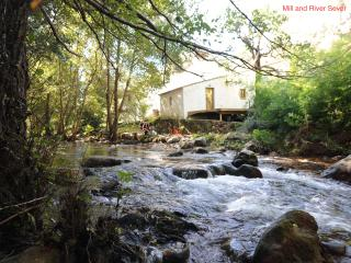 Lost Valley of Ramila - Restored Mill & Cottage, Santo Antonio Das Areias