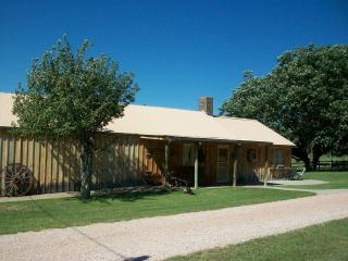 Ghost Canyon Dude Ranch | Bed & Breakfast, Hermosa
