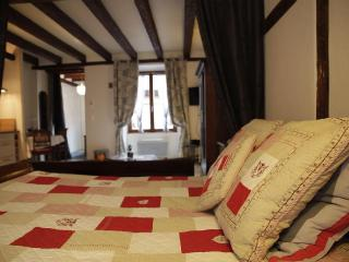 Lovely flat close to the cathedral, Strasbourg