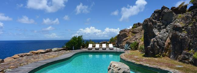 Villa Monarda SPECIAL OFFER: St. Barths Villa 230 An Exceptional Property Located In The Private Estate Of Domaine Du Levant In Petit Cul De Sac., Petit Cul de Sac