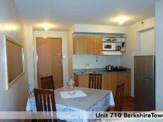 Affordable price Fully Furnished Condo Rentals, Pasig