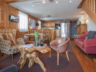 Apartment Prarion II, Les Houches