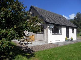 Achbeg Cottage near Ardmair, Ullapool