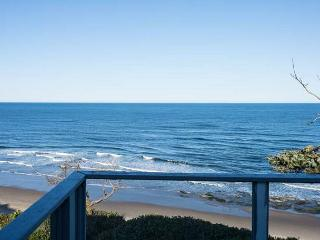 An Oceanfront Oasis located in the Heart of Lincoln City.