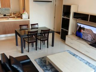 2BR/2Bath@Central BKK Shopping Hub in Bangkok, Bangcoc