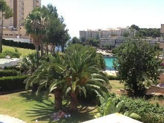 Spacious well presented 2 bedroomed apartment beec, Cala Vinyes