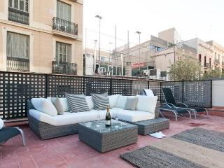 LUXURIOUS APARTMENT IN THE HEART OF BARCELONA WITH, Barcelona