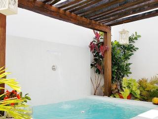 CASA NAAJ 1, Lovely Apartment (2 people), Playa del Carmen