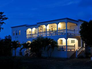 Nature Gardens Vacation Apartments @Rendezvous Bay, Anguilla