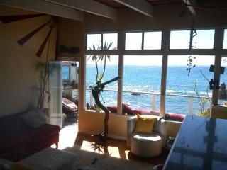 MALIBU BEACH HOUSE, Malibú