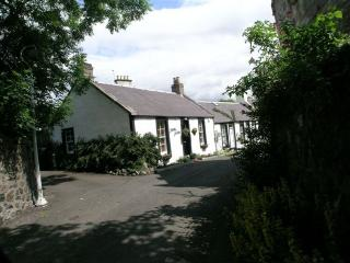 Kirkside Cottage, Upper Largo