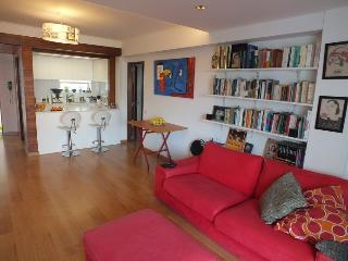 Charming apartment by the sea, Carcavelos