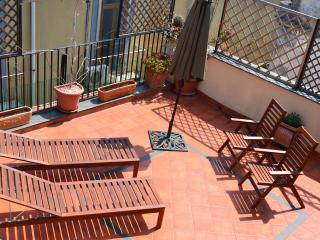Bed and Terrace Naples