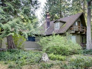 Three bedroom home w/river access and fireplace, Rhododendron