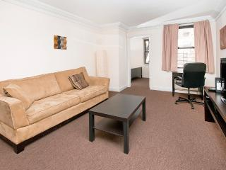 Great 2 Bedroom apartment close to Times Square, New York City