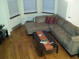 2bd/1.5ba 2 Story Apt South Philly, Filadelfia