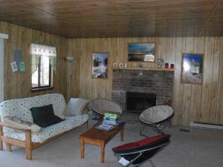 Perfect Chalet in the Poconos, Tobyhanna