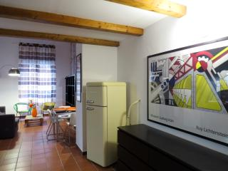 Loft Butera in seafront of Palermo