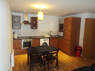 Manchester*City Centre Apartment 3