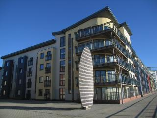 One Bedroom Apartment - St Margaret's Court, Swansea