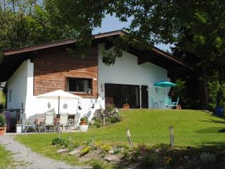 Appartement for 5 Peoples, Kirchberg