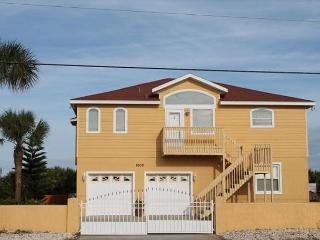 Beautiful 4 Bedroom, Ocean Front, 60' Flat Screen - Special - Free Gift Card, Palm Coast