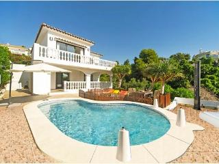 Detached Villa Casa Amelia, Marbella