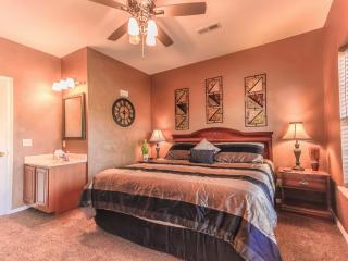 Indoor/Outdoor Pool | Tennis courts | Golf course | Silver Dollar City (011510), Reeds Spring