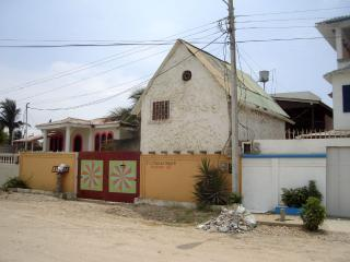 Guest house for 2, Salinas