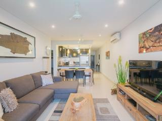 Luxury living in the heart of the city, Darwin