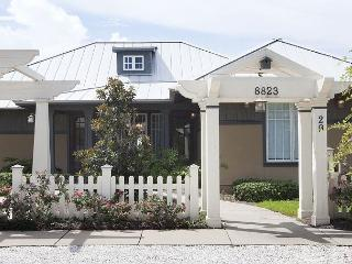 SPEND THE HOLIDAYS AT BEACH CLUB COTTAGE, Gulf Shores