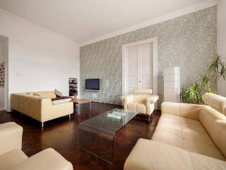 Double Room in Bright Apartment, Budapest