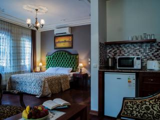 Studio Suite with Pleny Breakfast in Sultanahmet, Estambul