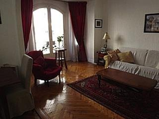Apartment in Nice