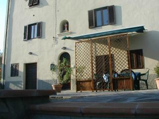 Casa Buccia Ground Floor, San Giustino Valdarno