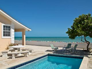 Spectacular Villa On Ocean-Crystal Clear Sea/ocean, Nassau
