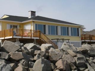 Beach Front House Right On The Water, Carolina Beach