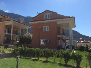 Dream Villa in Ovacik, Oludeniz