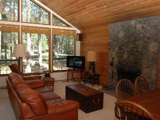 Aspen Home 024, Black Butte Ranch