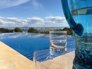 Holidays with views to the sea, Bendinat