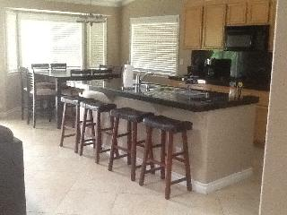 Golf Course Residence, Indio