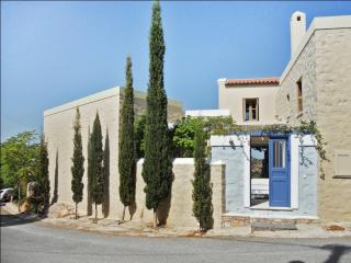 Enchanting 1-bedroom island house, Ano Siros