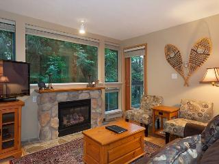 Greystone #223 | 2 Bedroom Ski-In/Ski-Out to Blackcomb, Shared Hot Tub & Pool, Whistler