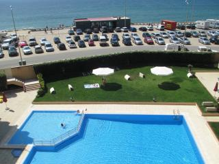 Wellness Apartment at Beach Front with TOP View297, Ovar