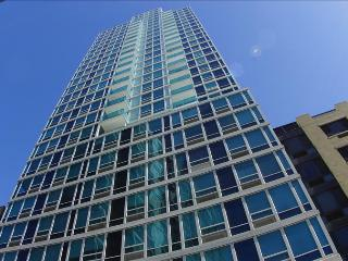 NYC - Manhattan Skyline Corporate Suites 2 Bedroom with Balcony, Jersey City