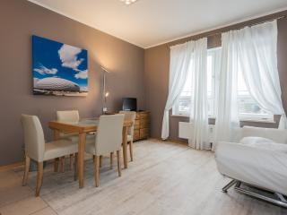 Superior 2 Bedroom Business - Apartment (near the, Munich