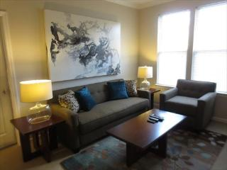 Lux Providence 2BR w/parking & pool