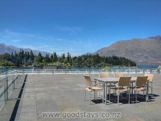 Shotover Apartment Queenstown