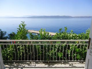 Comfy Apartment with Fantastic View, Zivogosce