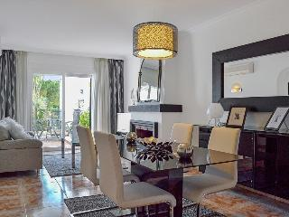 Lovely apartment in Puerto Banus